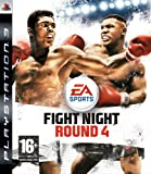 Fight Night Round 4 (PS3)