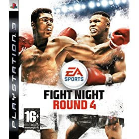 Fight Night PS3
