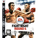 Fight Night Round 4 (PS3)by Electronic Arts