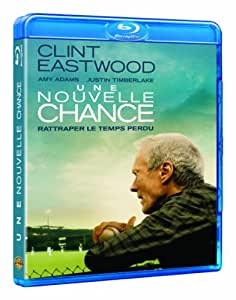 Une nouvelle chance [Blu-ray]
