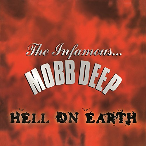 Album Art for Hell on Earth by Mobb Deep