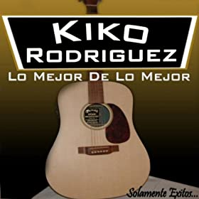 Amazon.com: Vagabundo, Borracho y Loco: Kiko Rodriguez: MP3 Downloads