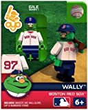 Wally The Green Monster Mascot 2013 Generation 1 Oyo Mini Figure Boston Red Sox