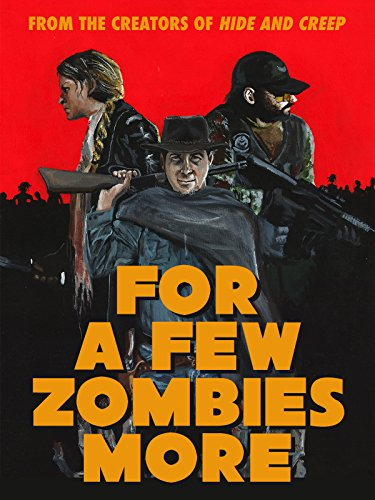 For a Few Zombies More on Amazon Prime Video UK