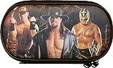 echange, troc Sacoche PSP WWE