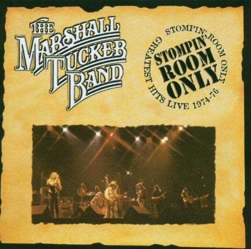 The Marshall Tucker Band - Stompin