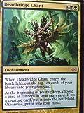 Magic: the Gathering - Deadbridge Chant - Dragon's Maze