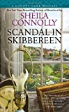 img - for Scandal in Skibbereen (A County Cork Mystery) book / textbook / text book