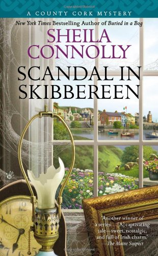 Scandal in Skibbereen (County Cork Mysteries)