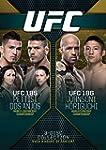 UFC 185+186