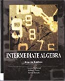 img - for Intermediate Algebra by Dennis Weltman (2000-06-05) book / textbook / text book