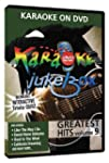 DVD Karaoke Jukebox - Greatest Hits -...