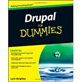 Drupal For Dummies (For Dummies (Computers))by Lynn Beighley
