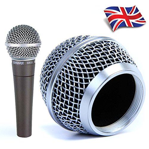 replacement-mesh-microphone-head-for-shure-sm58-akg-sennheiser-etc