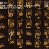 Bach: Goldberg Variations, Bwv 988 (1955)