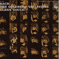 「Bach: Goldberg Variations, Bwv 988 (1955)」