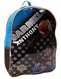 Carmelo Anthony NY Knicks backpack book bag 16