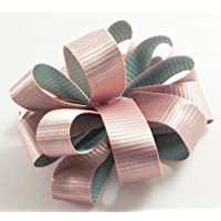 Offray Ladder Stripes Ribbon, 1