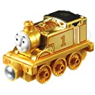 Thomas & Friends Take N Play Special Edition Gold Thomas