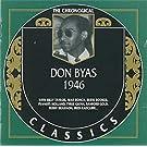 Don Byas 1946