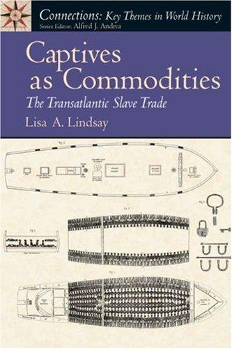 Captives as Commodities: The Transatlantic Slave Trade