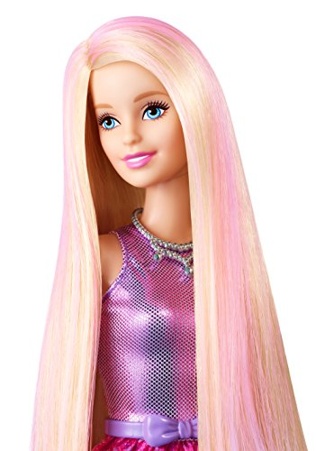Barbie Hair Color And Style Doll Health Beauty Personal