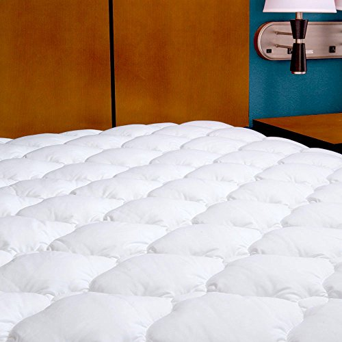 mattress-pad-with-fitted-skirt-extra-plush-mattress-topper-found-in-five-star-hotels-made-in-the-usa