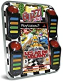 echange, troc Buzz! Junior : Ace Racers + Buzzers
