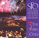 The Three Cities Scottish Fiddle Orchestra