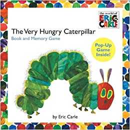 eric carle abc game instructions
