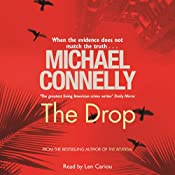 The Drop: A Harry Bosch Novel | [Michael Connelly]