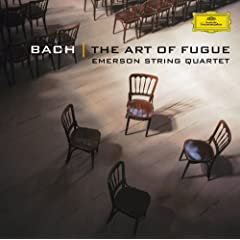 J.S. Bach: The Art of Fugue, BWV 1080 - Version for String Quartet - Contrapunctus I