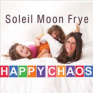 Happy Chaos Audiobook