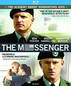The Messenger [Blu-ray]