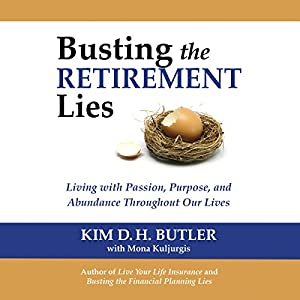 Busting the Retirement Lies Audiobook