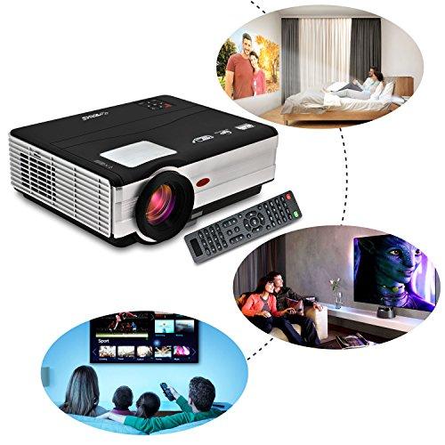 720p Dating projector lancelot