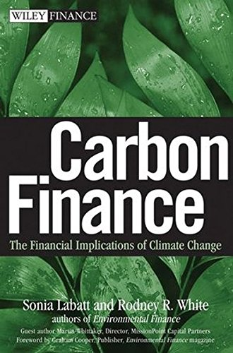 Carbon Finance: The Financial Implications of Climate Change (Carbon Accounting compare prices)