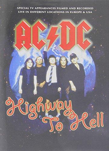 AC/DC - Highway To Hell [Edizione: Regno Unito]