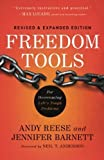 img - for By Andy Reese - Freedom Tools: For Overcoming Life's Tough Problems (Rev Exp) (2015-04-01) [Paperback] book / textbook / text book