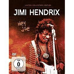 Jimi Hendrix: Hey Joe - The Music Story