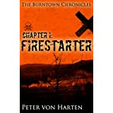 Firestarter (The Burntown Chronicles)