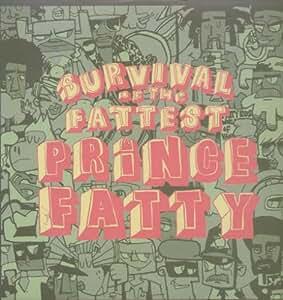 Survival of the Fattest [VINYL]