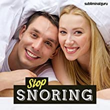 Stop Snoring: Sleep Calmly and Quietly with Subliminal Messages Discours Auteur(s) :  Subliminal Guru Narrateur(s) :  Subliminal Guru
