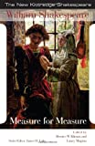 img - for Measure for Measure (New Kittredge Shakespeare) book / textbook / text book