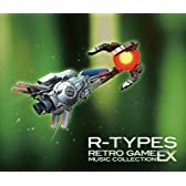 R-TYPES RETROGAME MUSIC COLLECTION EX