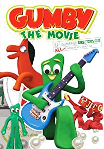 Gumby: The Movie by Classic Media