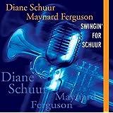 """Swingin' for Schuurvon """"Dianne Schuur"""""""