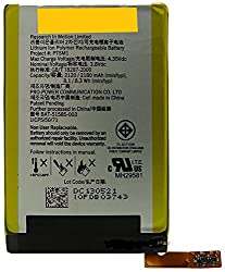 GnG Mobile Battery q5 for Blackberry Q5 (Golden)