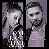 One Last Time (Attends-Moi) [feat. Kendji Girac]