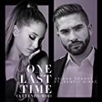 One Last Time (Attends-Moi) [feat. Ke...